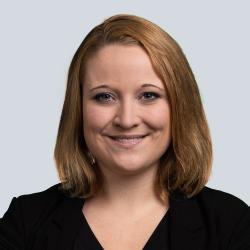 Charlotte Behm