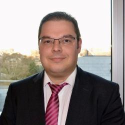 Christoph Jimenez-Ramos