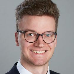 Florian Keibel