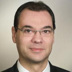 Gerald Spiegel
