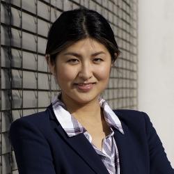 Yirou Chen