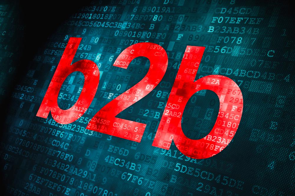 Digitalisierung: Auswirkungen auf das B2B-Geschäft