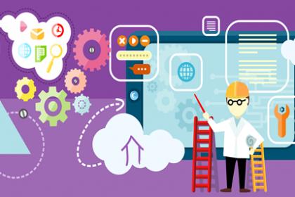 Eine digital exzellente Frage: Native, Hybrid oder Web App?