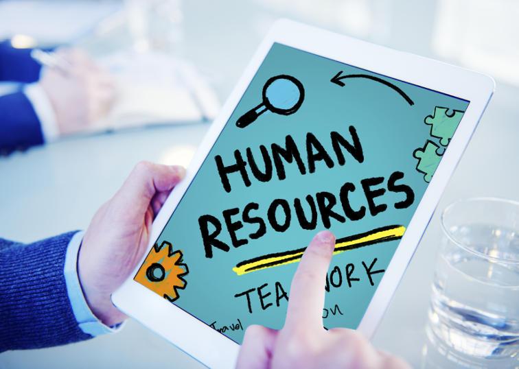 HR Digitalisierung: Mutig sein, starten, lernen!