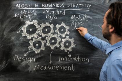 Banken brauchen neue Denkweise für Online- und Mobile-Projekte