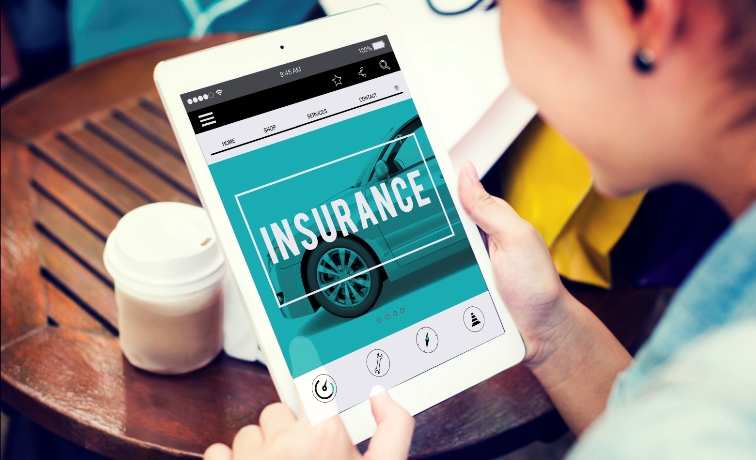 """Versicherungen und ihr eigenes """"kleines"""" FinTech-Problem"""
