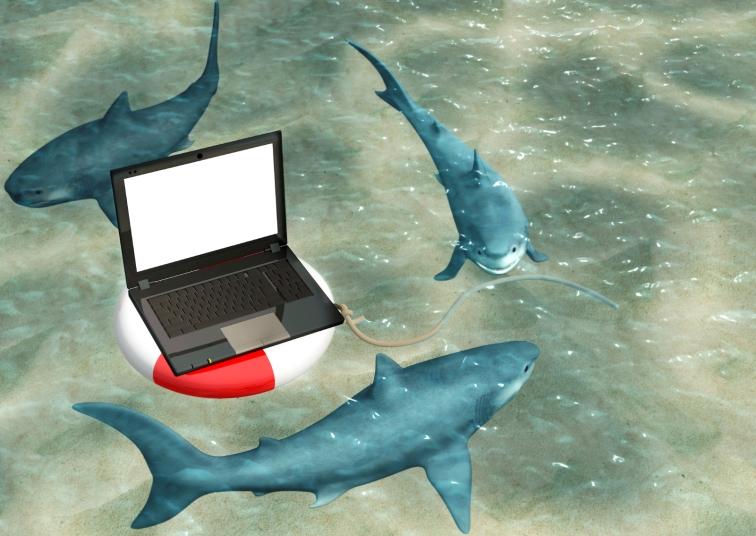Digital Security – Schotten dicht im Datenmeer