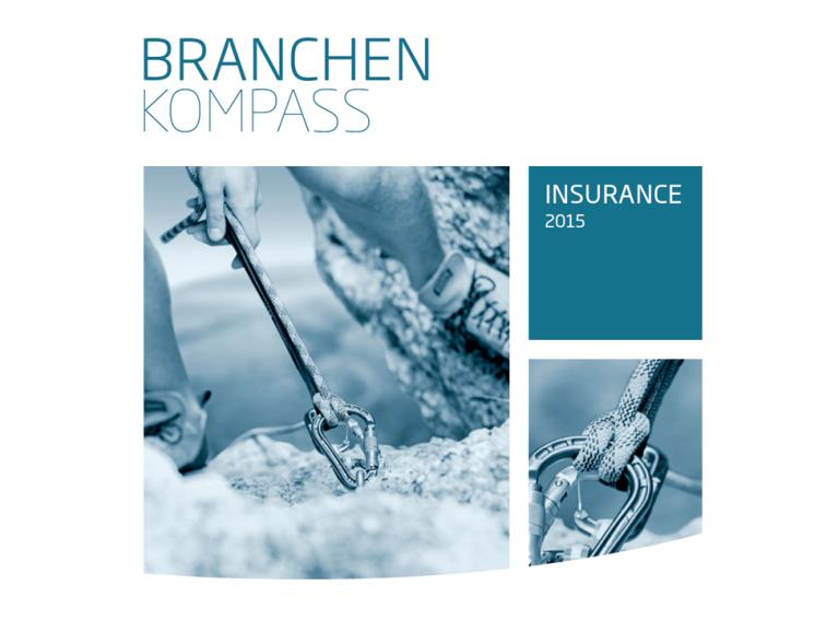 Studie: Versicherer auf dem Weg in die Digitalisierung