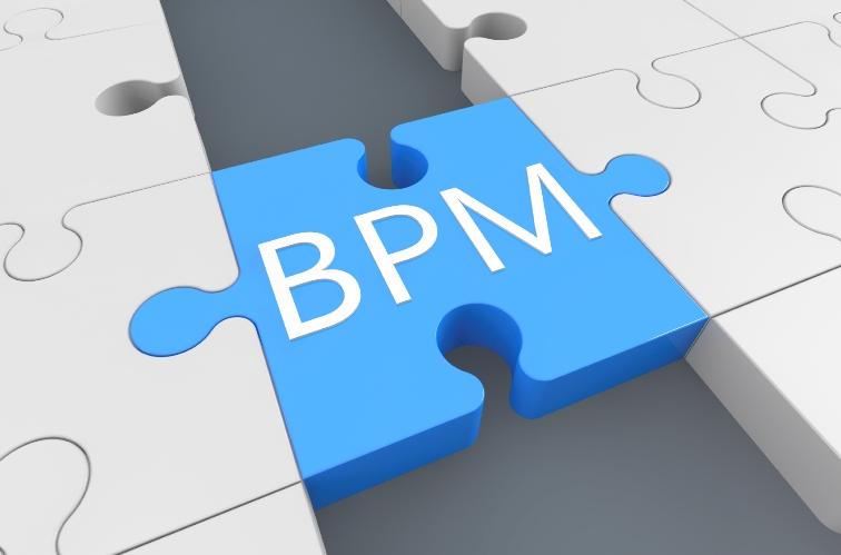 Digitalisierung: Prozesslücken mit BPM schließen