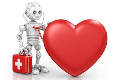 Digitale Pflege: R2-D2 als Altenpfleger?