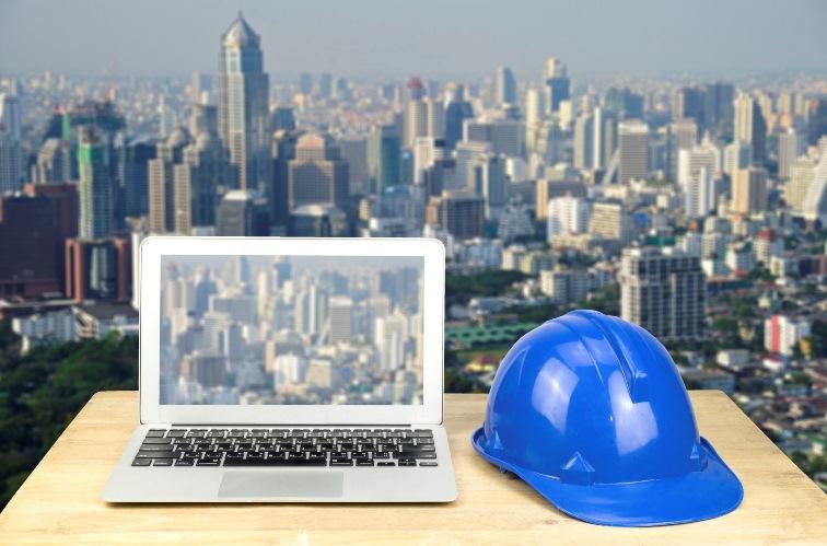 Digitalisierung und IT-Architektur: ein Haus, das nie fertig wird