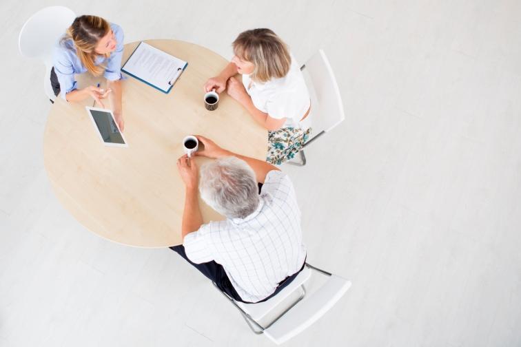Digitalisierung im Versicherungsvertrieb