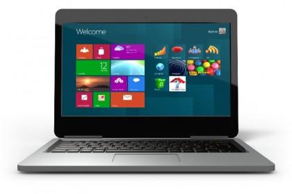 Windows 10 Digitale Transformation