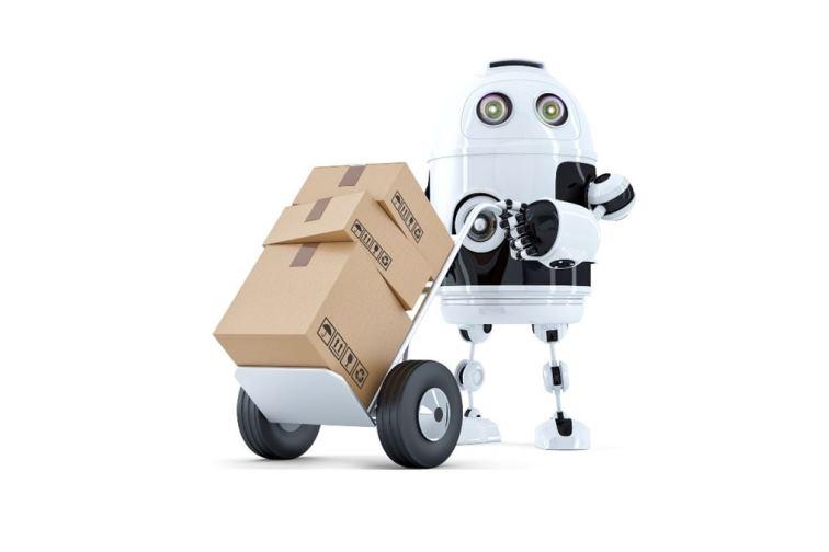 Wenn der Ro-Bote klingelt – Drohnen bekommen digitale Kollegen