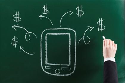Banken und Digitale Ertragsquellen