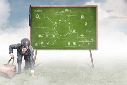 Datengetriebene Agilität ist digitaler Fünfkampf