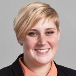 Laura Schulz, Sopra Steria Consulting