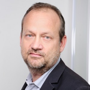 Stefan Seyfert - Sopra Steria Consulting