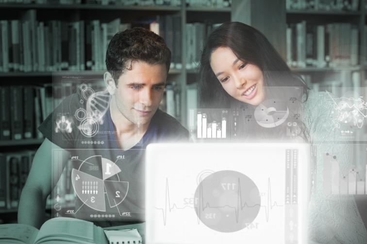 Keine Angst vor Industrie 4.0: So sehen es die Studenten