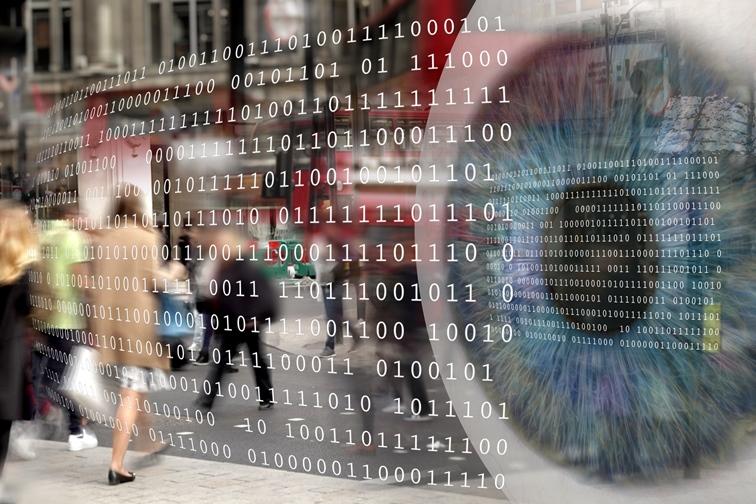 Überwachungskapitalismus Offline-Daten