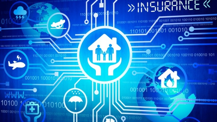 Digital Hub Insurtech