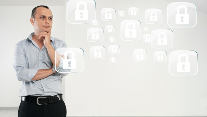 IT-Sicherheit ist Chefsache