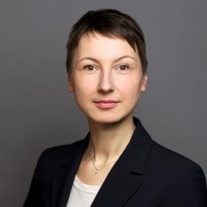 Katja Frey - Sopra Steria Consulting