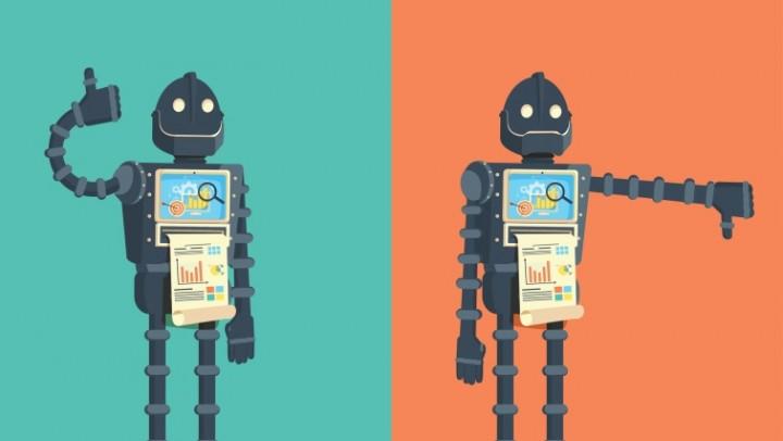 Chatbots bei Wahlen