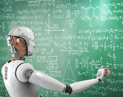 Künstliche Intelligenz hilft Banken