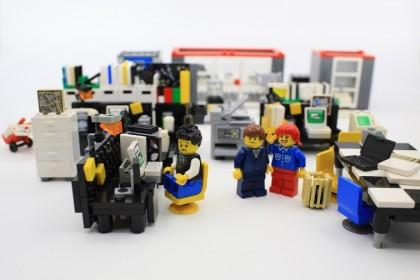 DevOps -Lego