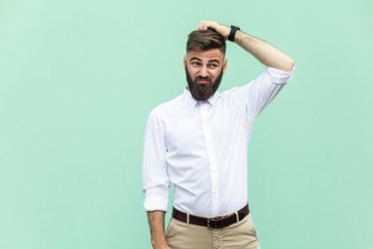 Digital Leadership - Zuversichtlich Zweifeln