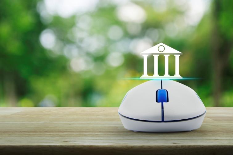 Digitale Ökosysteme Banken