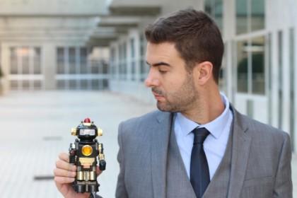 Künstliche Intelligenz - Nachvollziehbarkeit