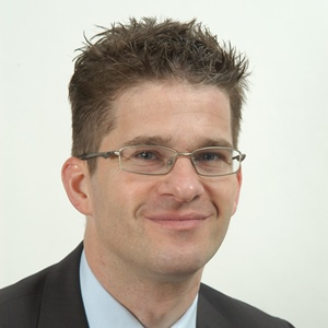 Andreas Penzel - ISS Software GmbH