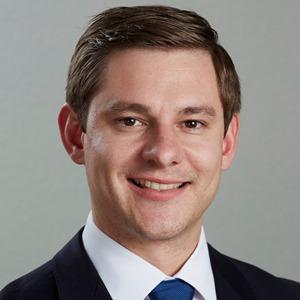 Sebastian Unger - Sopra Steria Consulting