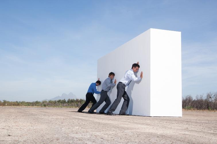 3 Widerstände - Innovationsmanagement