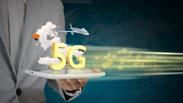 5G - mehr als schnelles Intermet