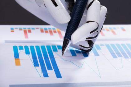 Digitalisierung Financial Reporting