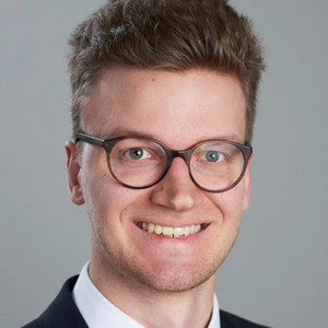 Florian Keibel - Sopra Steria Consulting