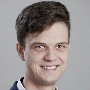 Torben Meyer zu Natrup - Sopra Steria Consulting