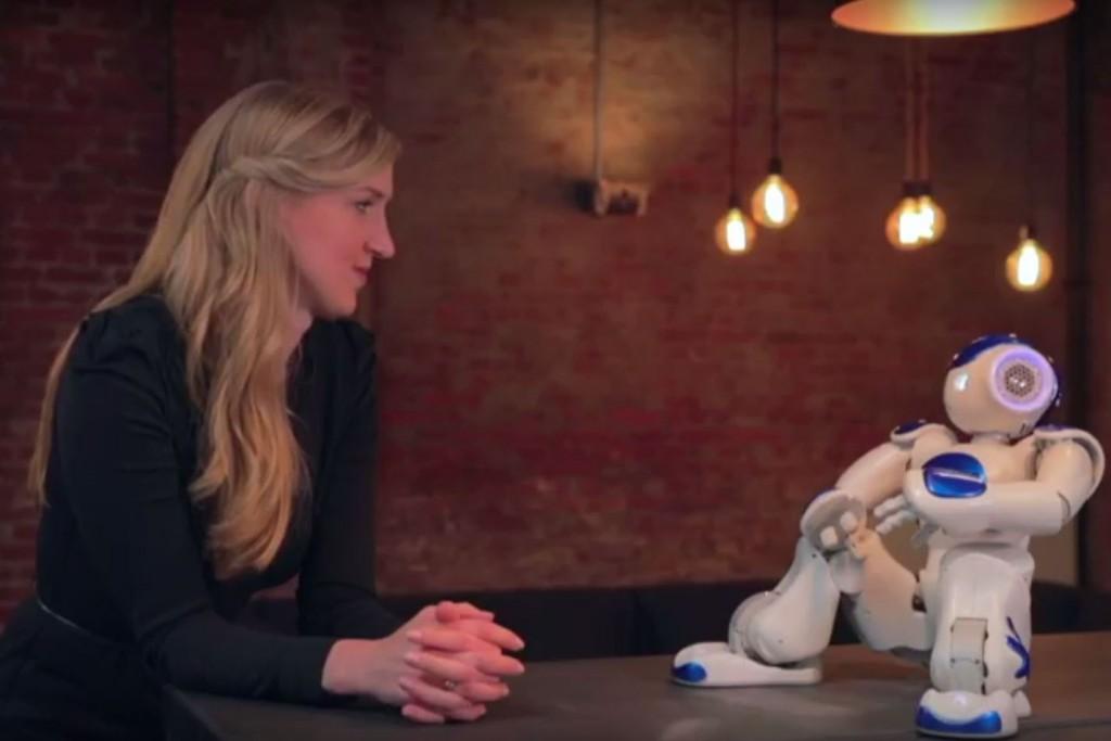 Videoreihe Nao'days Volume 2: Roboter im Staatsdienst