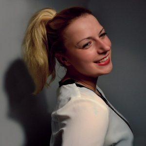 Jil Liane Kingerter - Sopra Steria Consulting