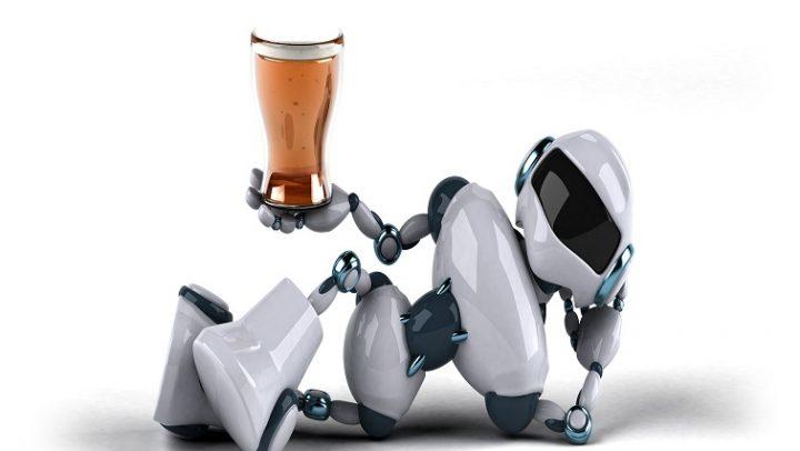Künstliche Intelligenz und Bier