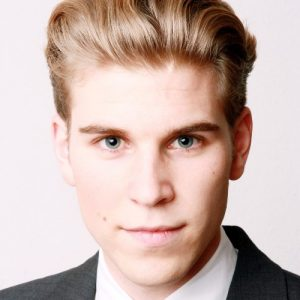 Niklas Schwermann -Sopra Steria Consulting