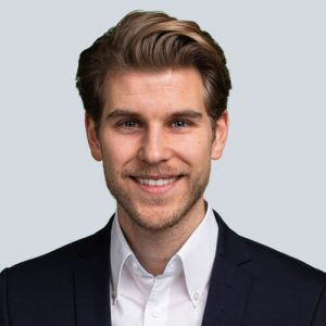 Niklas Schwermann - Sopra Steria Next