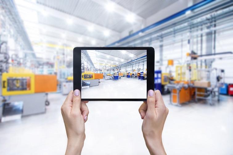Industrie 4.0: MES bringt Ordnung ins Daten-Chaos
