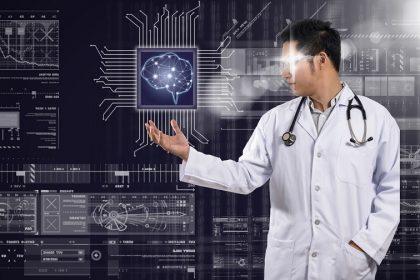 KI @ China (Teil 2): Wie das Fernost-Facebook das Gesundheitswesen revolutioniert