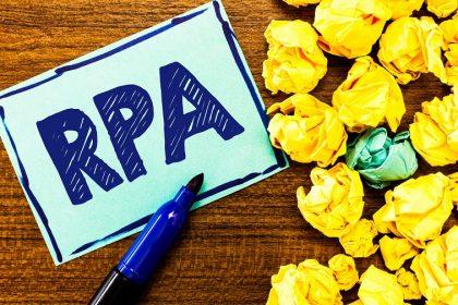 RDA und RPA im Reporting