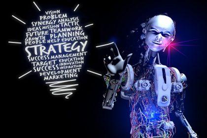 Mehr Künstliche Intelligenz bedeutet mehr KI-Strategie