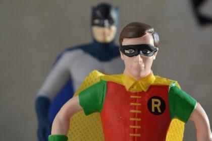 RPA und KI: Batman und Robin des IT-Support